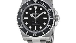 41Qgbt VZzL 300x169 - Rolex New Submariner 114060 Steel Black Ceramic 2019 Box/Paper/5YrWarranty #RL4