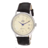 71xu2BMPbmVS 100x100 - Orient Men's '2nd Gen. Bambino Ver. 2' Japanese Automatic Stainless Steel and Leather Dress Watch
