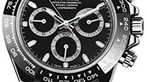514i3z6Ou4L 300x169 - Rolex New Daytona 116500 Ceramic Steel Black 2019 Box/Paper/5YrWarranty #RL269