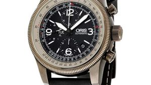 51W89fF2lGL 300x169 - Oris Men's 675 7648 4264LS Big Crown X1 Calculator Black Dial Watch