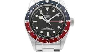 41ziDAOqQNL 300x169 - Mens Tudor Black Bay GMT Red Blue Pepsi M79830RB-0001 Watch