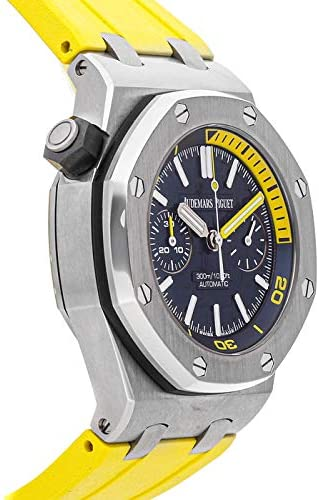 412Bg OP9WL. AC  - Audemars Piguet Royal Oak Offshore Steel Automatic Watch 26703ST.OO.A027CA.01