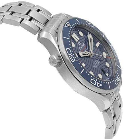 41DrAIvIrwL. AC  - Omega Seamaster Diver Master Co-axial 210.30.42.20.03.001