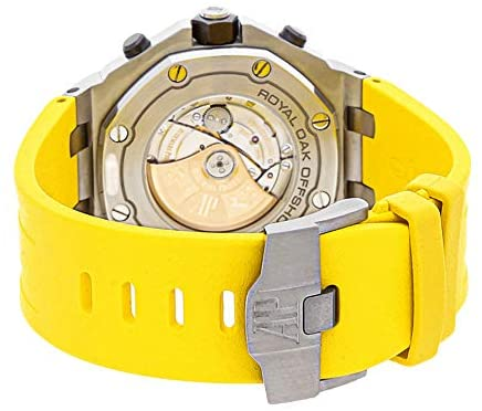41R95n4tXAL. AC  - Audemars Piguet Royal Oak Offshore Steel Automatic Watch 26703ST.OO.A027CA.01