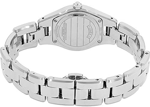 51hZZQAQOML. AC  - Baume & Mercier Linea Mother of Pearl Stainless Steel Ladies Watch M0A10078