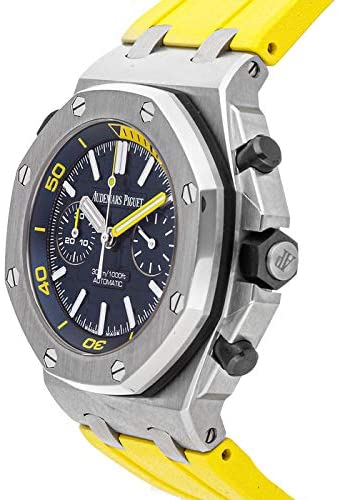 51ofGND8TTL. AC  - Audemars Piguet Royal Oak Offshore Steel Automatic Watch 26703ST.OO.A027CA.01