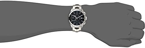 311paCuUfdL. AC  - TAG Heuer Men's CAT2010.BA0952 Link Stainless Steel Watch