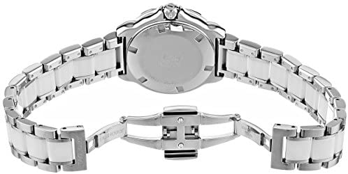 41G7mdAf0cL. AC  - Tag Heuer Women's WAH1315.BA0868 Formula 1 Stainless Steel Sport Watch with Diamonds