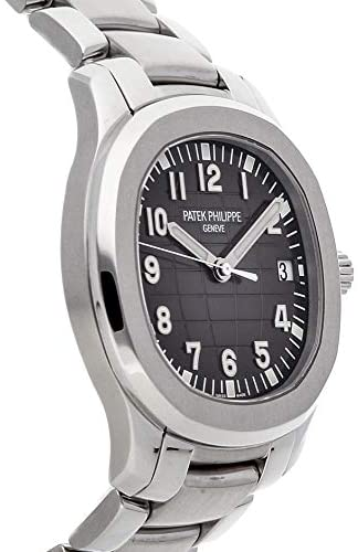 41Gulm6H+LL. AC  - Patek Philippe Aquanaut Men's Watch - 5167/1A-001