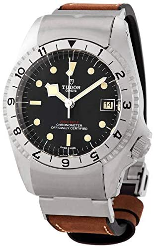41HdbgAPmIL. AC  - Tudor Black Bay P01 Prototype Watch M70150-0001