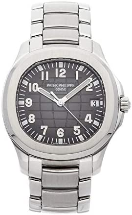 41dJqe5ZpvL. AC  - Patek Philippe Aquanaut Men's Watch - 5167/1A-001