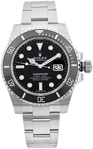 41oUR0RGvaL. AC  - Rolex Submariner Date 116610