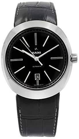 41xPnPuVAIL. AC  - Rado Men's Automatic Watch R15760155