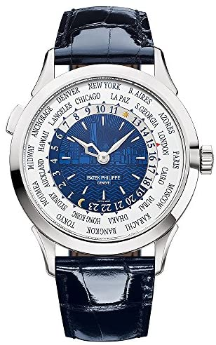 51slo2pfMZL. AC  - Patek Philippe World Time Complications 5230G-010 New York 2017 Limited Edition New