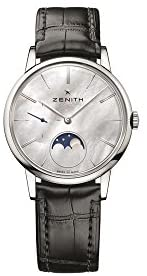 31pPdc6aCdL. AC  - Zenith Elite Ultra Thin Lady Moonphase Watch 03.2320.692/80.C714