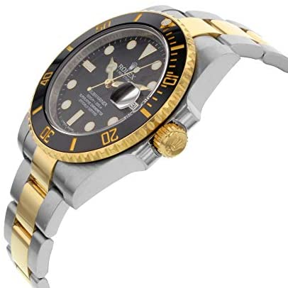 41Dk38ZdXLL. AC  - Rolex Oyster Perpetual Submariner Date 116613