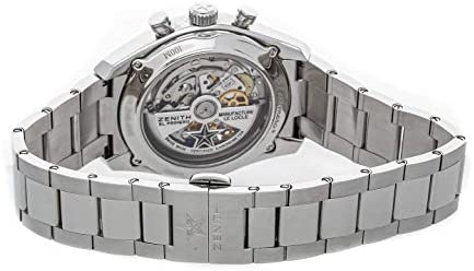 41HzrbXSbjL. AC  - Zenith Chronomaster Mechanical (Automatic) Silver Dial Mens Watch 03.2040.4061/69.M2040 (Certified Pre-Owned)