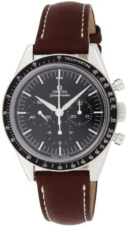 41TUwIhN5GL. AC  - Omega Speedmaster Moonwatch First Omega in Space Numbered Edition (Ref. 311.32.40.30.01.001)