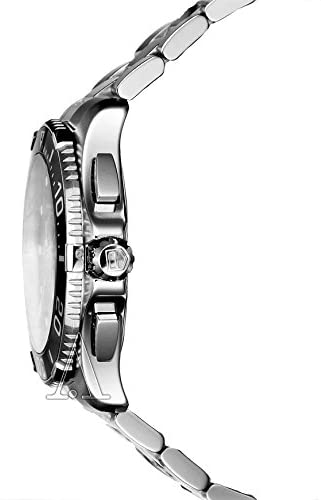 41Z5M1jPstL. AC  - TAG Heuer Men's CAN1010BA0821 Aquaracer Stainless Steel Chronograph Watch