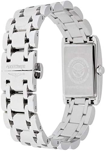 41m VVcIiML. AC  - Longines Dolce Vita White Mother of Pearl Dial Ladies Watch L52550876