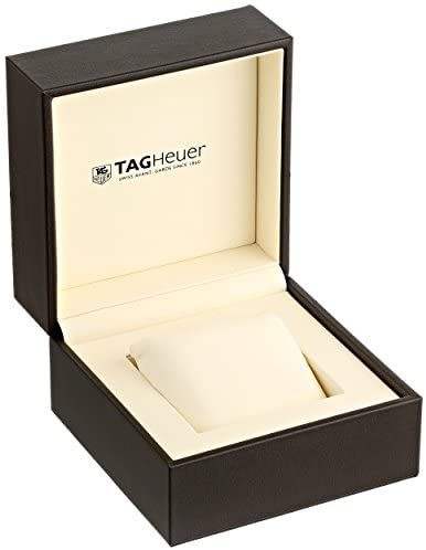 41zQNFzFmIL. AC  - TAG Heuer Men's CAN1010BA0821 Aquaracer Stainless Steel Chronograph Watch