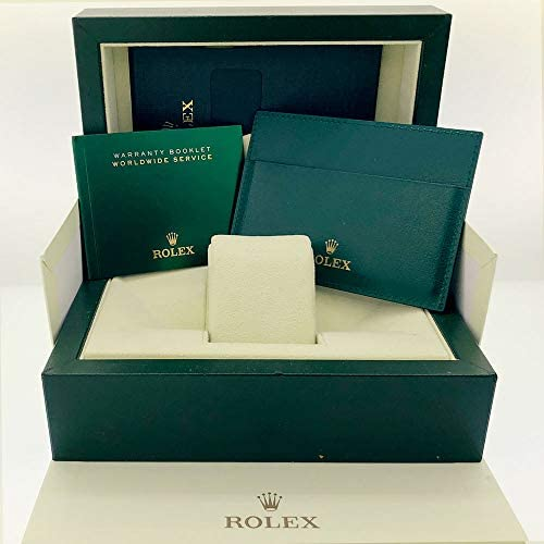 41zabLmkdbL. AC  - Rolex Oyster Perpetual 39 Stainless Steel/Oyster Bracelet / 114300-0003 / Blue Dial