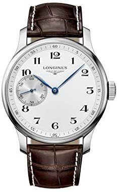 417ithxCx L. AC  - Longines Master Collection 47.5MM L2.841.4.18.3