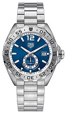 41CSS8XqwqL. AC  - Tag Heuer Mens Formula 1 Stainless Steel Watch