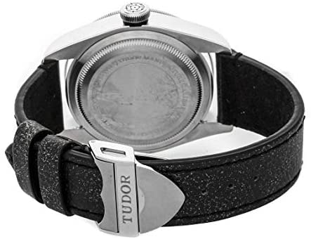 41EX72HZSoL. AC  - Tudor Heritage Black Bay Mechanical (Automatic) Black Dial Mens Watch 79230N (Pre-Owned)
