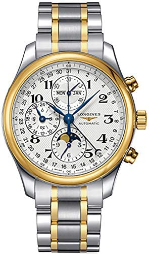 51p6I6wfwFL. AC  - Longines Master Collection Mens Watch L2.773.5.78.7
