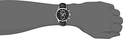 31VG45MwG3L. AC  - TAG Heuer Men's CAR2110.FC6266 Carrera Stainless Steel Watch