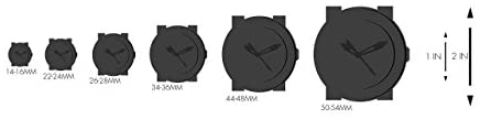 31qIwONt0jL. AC  - Omega Men's 42413402001001 Stainlesss Steel Watch with Black Leather Band