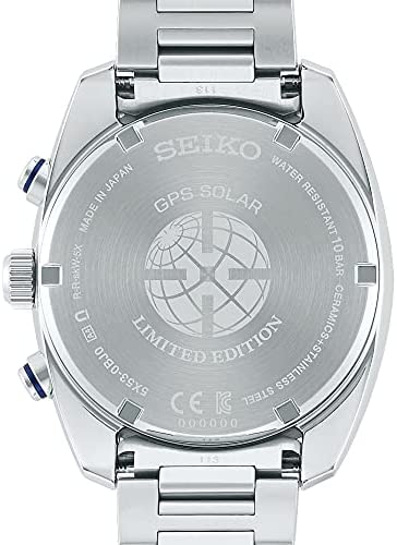 416VQF3++7S. AC  - SEIKO ASTRON SBXC093 [Global Line Authentic 5X Seiko 140th Anniversary Limited Model] Watch Japan Domestic