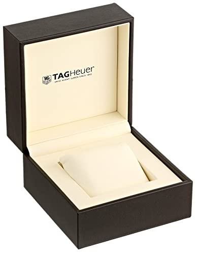 """41Q19na lzL. AC  - TAG Heuer Women's WAF1412.BA0823 """"Aquaracer"""" Stainless Steel Dive Watch"""