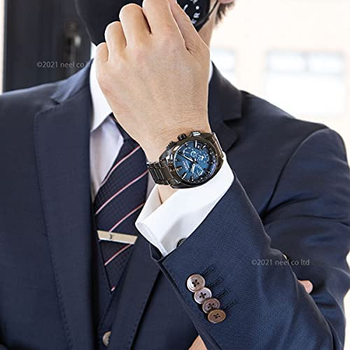 41iWI2KtUMS. AC  - SEIKO ASTRON SBXC105 [Global Line Sport 5X Titanium 2021 Limited Edition Men's (Silicon Band Included)] Watch Japan DomesticModel]