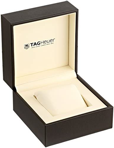 41oUtMOx gL. AC  - TAG Heuer Men's CAR2110.FC6266 Carrera Stainless Steel Watch