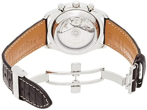 51Mmexm8WIL. AC  - Longines Men's Watches Master Collection L2.673.4.78.3 - WW